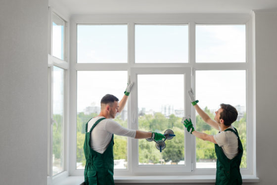 What A Pane: A Guide to Glass Replacement Windows