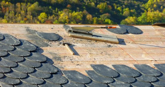 Home Roof Repairs: A Guide on When to Repair, Patch or Replace Your Roof