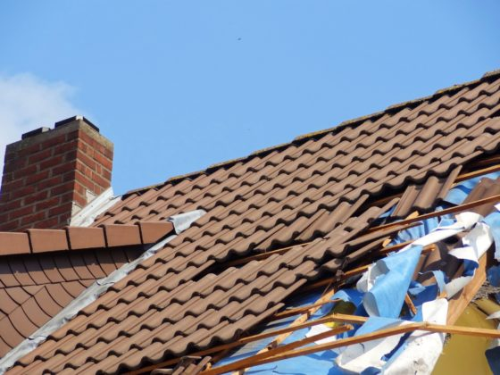 What to Expect From Hurricane Roof Damage