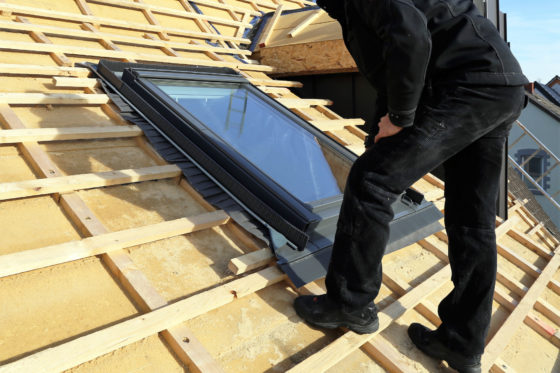 What You Should Consider Before Installing a Skylight