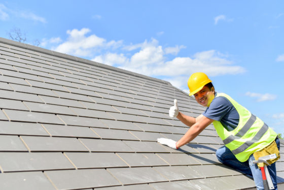 How to Find the Best Roof Contractor Near You