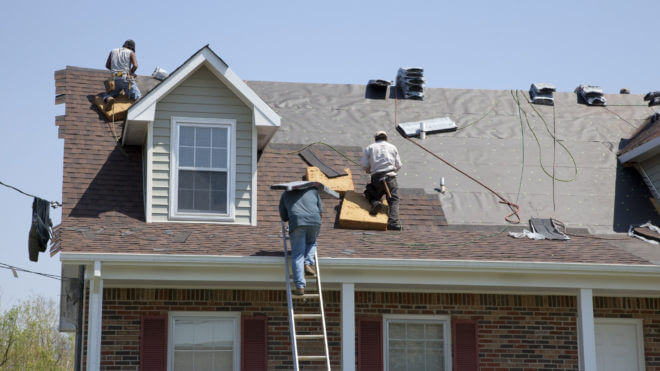 Everything Gets Old — Even Roofs. Here's How to Tell If You Need a New Roof