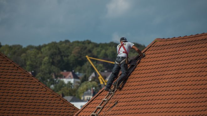 Hiring the Professionals: 5 Important Qualities to Look For in a Residential Roofer