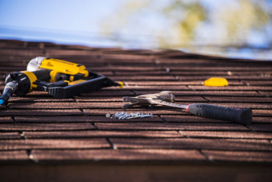 Holy Shingles! How Do Roof Repairs Work With Asphalt Shingles?