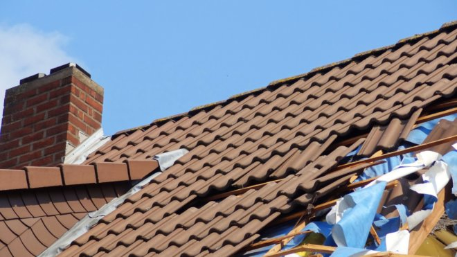 What Causes a Damaged Roof?