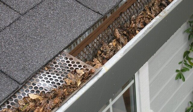 Top 5 Gutter Protection Products